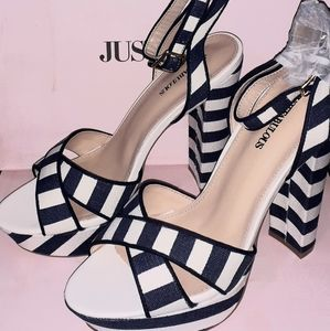 Justfabulous Heels